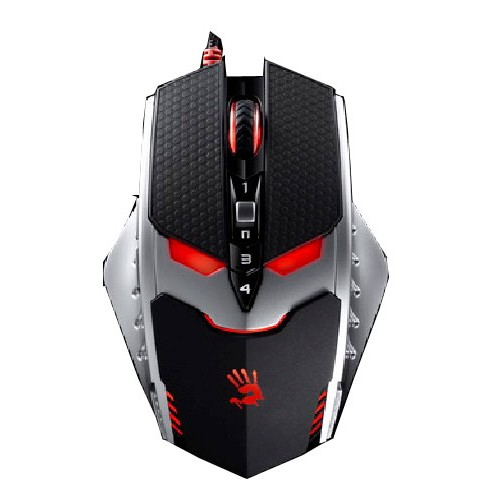 BLOODY Terminator Laser [TL8A] - Gaming Mouse